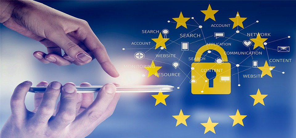 Datenschutz Alpha11 Pagerlösungen und Logistik-Pager