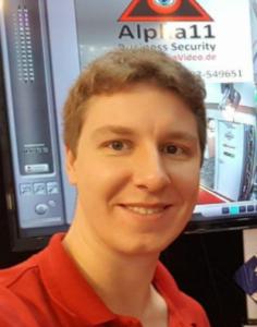 Julian Färber Software-Entwicklung