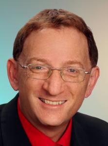 Geschäftsleitung Klaus Hamal