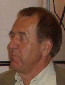Rolf Eger Senior-Entwickler